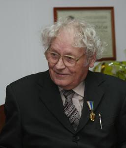 Иван Данилович Самойлов